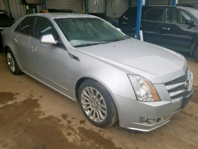 click here to view 2010 CADILLAC CTS PERFOR at IBIDSAFELY