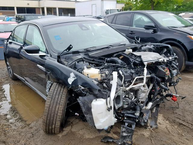 Lincoln Continental salvage cars for sale: 2018 Lincoln Continental