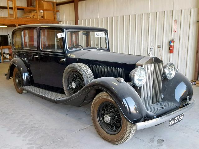 click here to view 1937 ROLLS-ROYCE PHANTOM at IBIDSAFELY