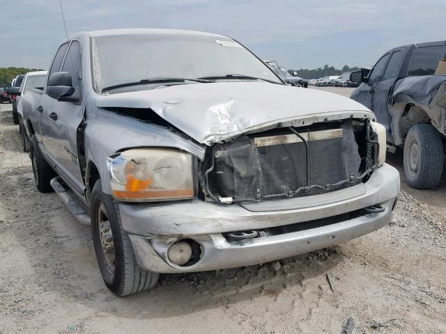 click here to view 2006 DODGE RAM 2500 S at IBIDSAFELY