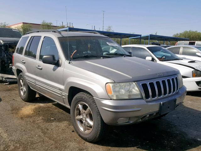 click here to view 2002 JEEP GRAND CHER at IBIDSAFELY