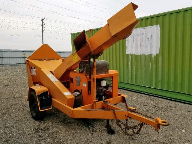 click here to view 2010 WOOD CHIPPER at IBIDSAFELY
