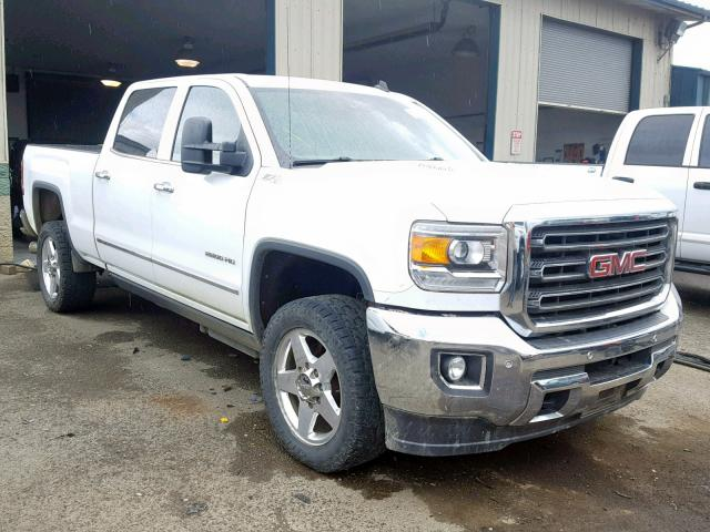 click here to view 2015 GMC SIERRA K25 at IBIDSAFELY