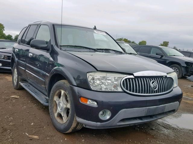 click here to view 2006 BUICK RAINIER CX at IBIDSAFELY