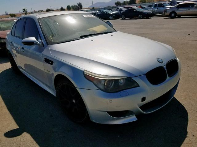 click here to view 2006 BMW M5 at IBIDSAFELY