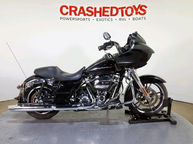 click here to view 2019 HARLEY-DAVIDSON FLTRX at IBIDSAFELY
