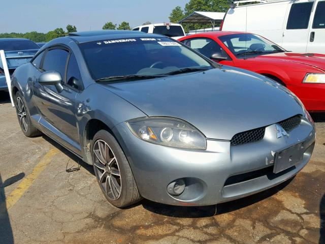 2007 Mitsubishi Eclipse Gs >> 2007 Mitsubishi Eclipse Gs 2 4l 4 In Ga Atlanta West