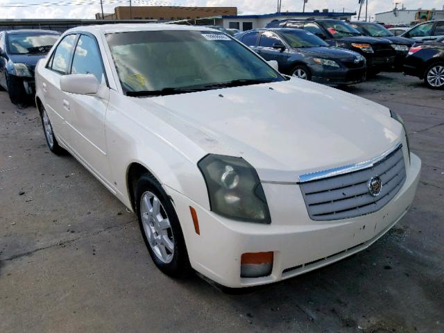 click here to view 2006 CADILLAC CTS HI FEA at IBIDSAFELY