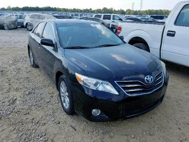 click here to view 2010 TOYOTA CAMRY SE at IBIDSAFELY
