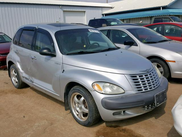 click here to view 2001 CHRYSLER PT CRUISER at IBIDSAFELY