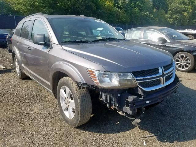 click here to view 2012 DODGE JOURNEY SX at IBIDSAFELY