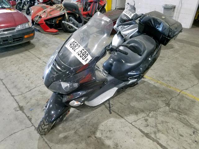 2001 MOTO  MOTORCYCLE