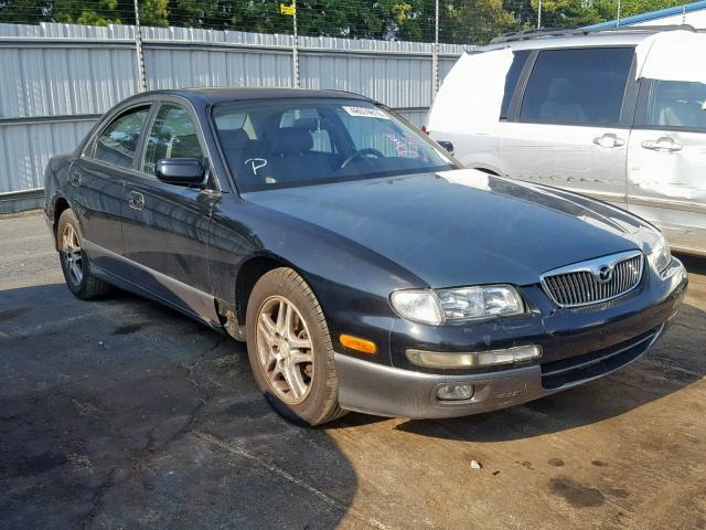 auto auction ended on vin jm1ta2214x1512831 1999 mazda millenia in ga atlanta west autobidmaster