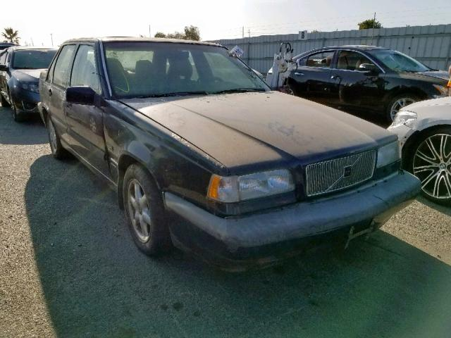 click here to view 1996 VOLVO 850 BASE at IBIDSAFELY