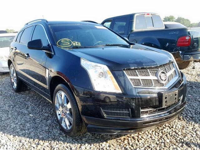 click here to view 2011 CADILLAC SRX at IBIDSAFELY