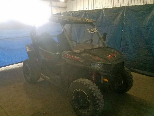click here to view 2015 POLARIS RZR 900 XC at IBIDSAFELY