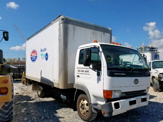 click here to view 2007 NISSAN DIESEL UD1400 at IBIDSAFELY