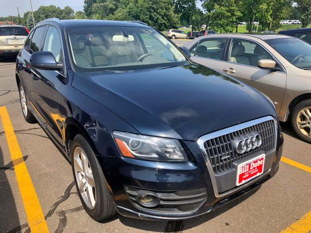 click here to view 2011 AUDI Q5 PREMIUM at IBIDSAFELY