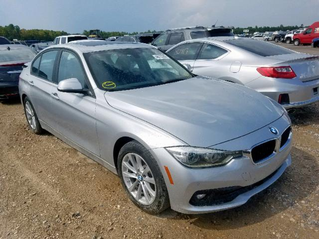 click here to view 2018 BMW 320 I at IBIDSAFELY