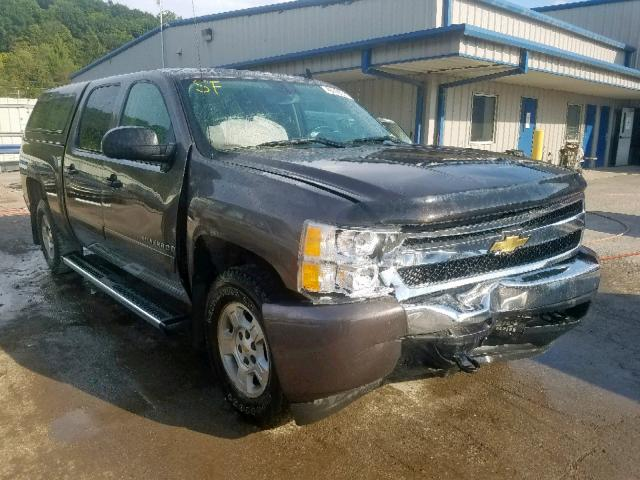 2008 Chevrolet Silverado for sale in Ellwood City, PA