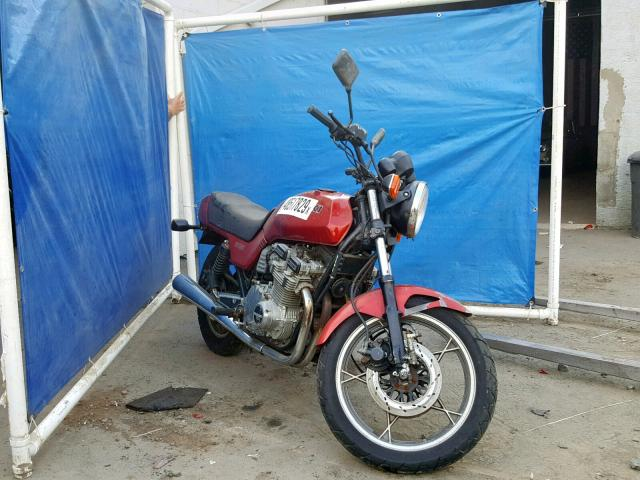 click here to view 1982 SUZUKI GS1100 E at IBIDSAFELY