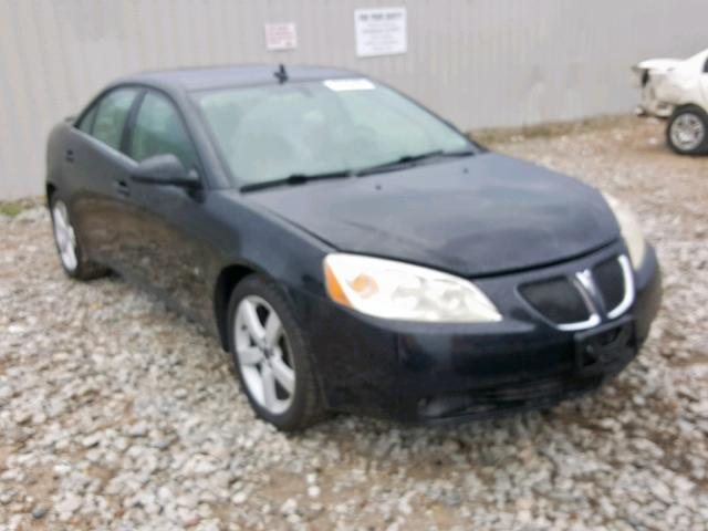 click here to view 2008 PONTIAC G6 GT at IBIDSAFELY