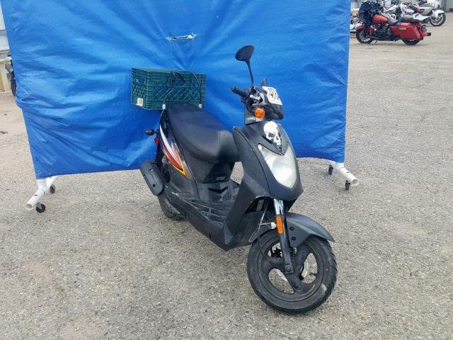click here to view 2016 KYMCO USA INC AGILITY 12 at IBIDSAFELY