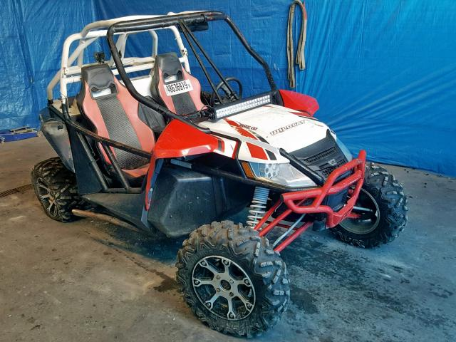 click here to view 2014 ARCTIC CAT WILDCAT at IBIDSAFELY