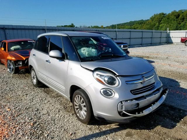 click here to view 2014 FIAT 500L EASY at IBIDSAFELY