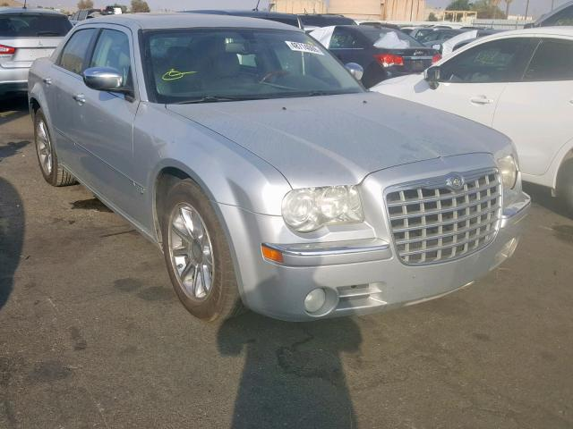 2C3LA63H06H272913-2006-chrysler-300