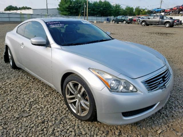 Infiniti salvage cars for sale: 2008 Infiniti G37 Base