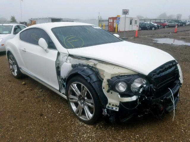 click here to view 2017 BENTLEY CONTINENTA at IBIDSAFELY