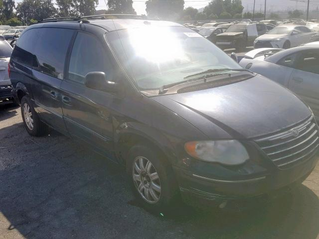 2C8GP54L15R491136-2005-chrysler-town-and-cou