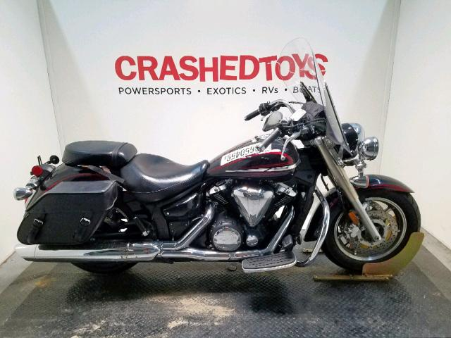 click here to view 2009 YAMAHA XVS1300 A at IBIDSAFELY