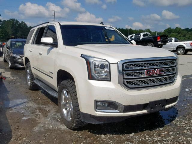 2015 Gmc Yukon Slt >> 2015 Gmc Yukon Slt 5 3l 8 For Sale In Savannah Ga Lot 48662689