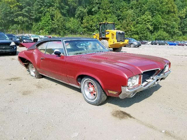 click here to view 1971 OLDSMOBILE CUTLASS at IBIDSAFELY