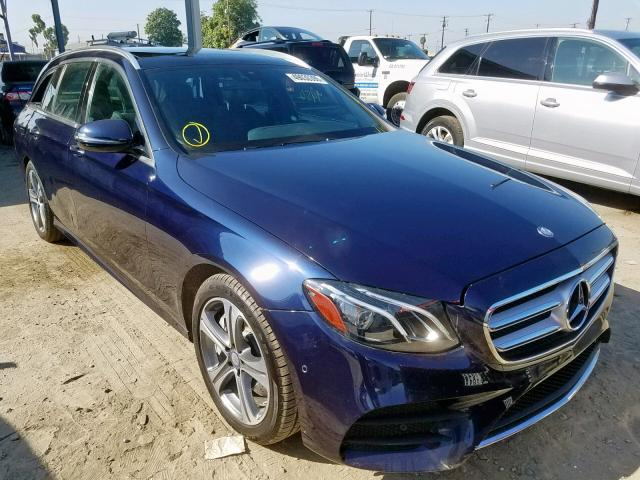 click here to view 2017 MERCEDES-BENZ E 400 4MAT at IBIDSAFELY