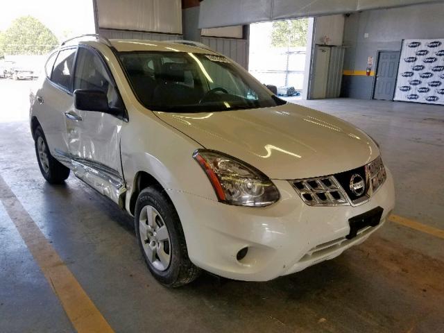 2015 Nissan Rogue Sele 2.5L