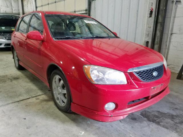 click here to view 2006 KIA SPECTRA5 at IBIDSAFELY