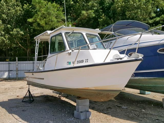 click here to view 1991 CHAW BOAT at IBIDSAFELY