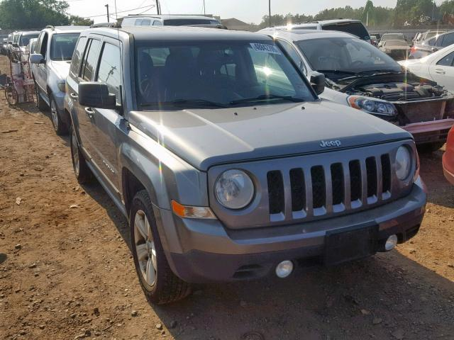 click here to view 2011 JEEP PATRIOT SP at IBIDSAFELY