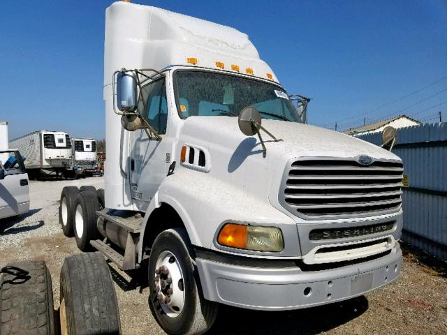 click here to view 2009 STERLING TRUCK A 9500 at IBIDSAFELY