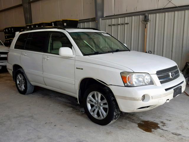 click here to view 2006 TOYOTA HIGHLANDER at IBIDSAFELY