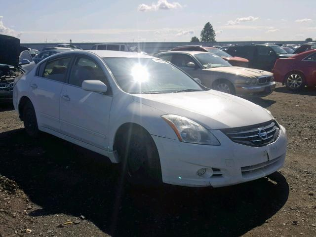 click here to view 2011 NISSAN ALTIMA BAS at IBIDSAFELY