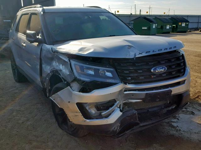 click here to view 2017 FORD EXPLORER S at IBIDSAFELY