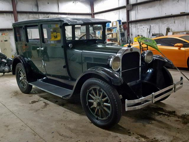 click here to view 1927 DODGE 4F at IBIDSAFELY