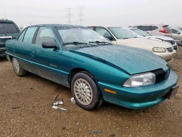 click here to view 1996 OLDSMOBILE ACHIEVA SL at IBIDSAFELY