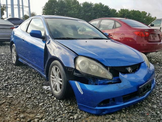 click here to view 2006 ACURA RSX at IBIDSAFELY