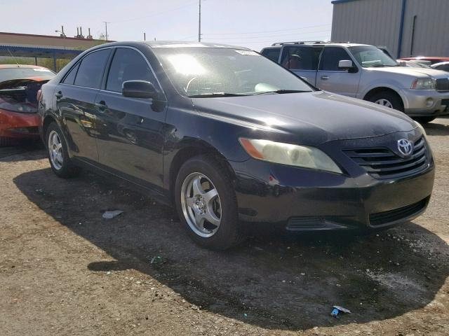 click here to view 2009 TOYOTA CAMRY SE at IBIDSAFELY