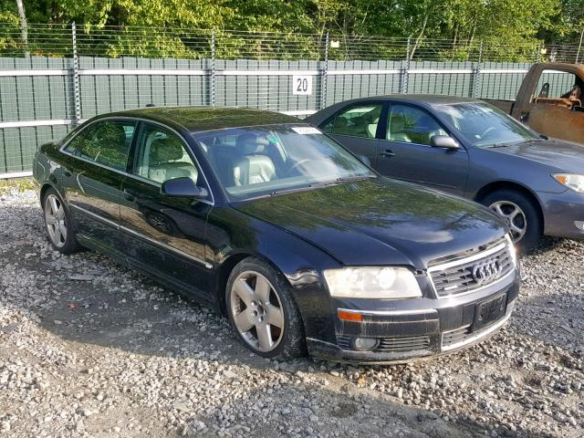 click here to view 2004 AUDI A8 L QUATT at IBIDSAFELY